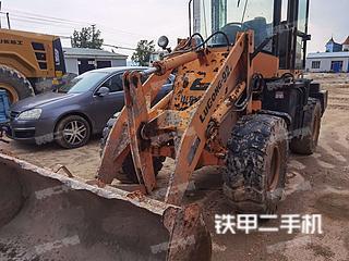山东鲁工LG926装载机实拍图片