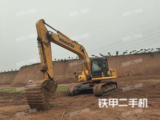 小松PC215LC-10M0挖掘機實拍圖片