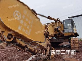 小松PC650挖掘機實拍圖片
