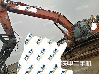 鹽城日立ZX360H-3挖掘機實拍圖片