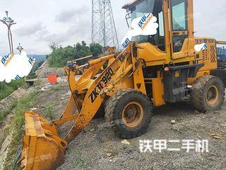 中科聚峰ZL-920裝載機實拍圖片