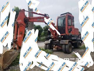 二手晋工 JGM907L 挖掘机转让出售