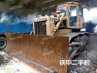 宣工T140-1推土機實拍圖片