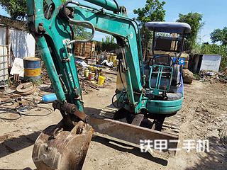 二手小松 PC30MR-1 挖掘机转让出售