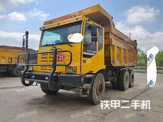 二手同力 TL875 非公路自卸车转让出售