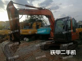 日立ZX70挖掘機實拍圖片