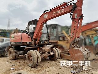 二手鑫豪 XH70L-8 挖掘机转让出售