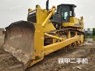 二手山推 SD42-3标准型 推土机转让出售