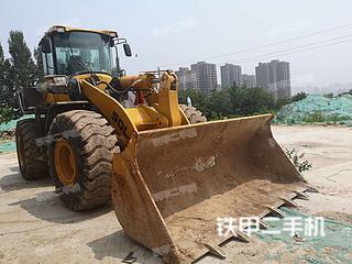 陕西-西安市二手山东临工L955F装载机实拍照片