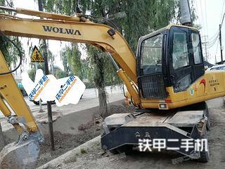 二手沃尔华 DLS875-9A 挖掘机转让出售