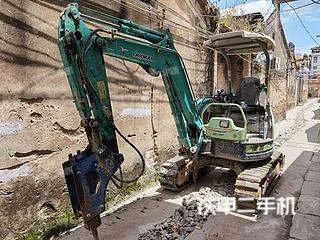 二手洋马 Vio30-5 挖掘机转让出售