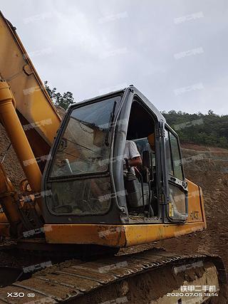 二手加藤 HD1430 挖掘机转让出售