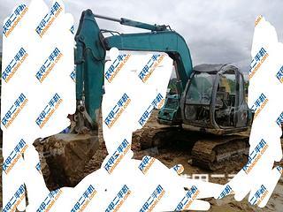 二手神钢 SK60-5 挖掘机转让出售