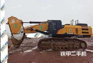 二手三一重工 SY950H 挖掘机转让出售