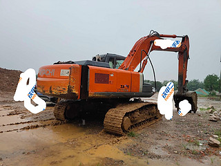 二手日立挖掘机右后45实拍图226