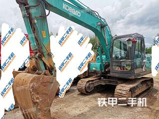 二手神钢 SK140LC-8 挖掘机转让出售
