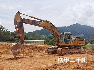 二手加藤 HD1430III 挖掘机转让出售