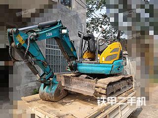 二手久保田 U-20-5 挖掘机转让出售