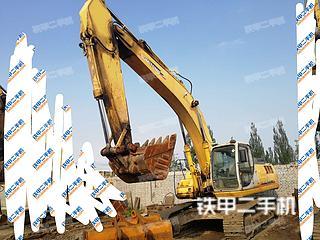 二手住友 SH330-3 挖掘机转让出售