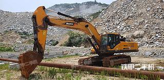 二手三一重工 SY425C 挖掘机转让出售