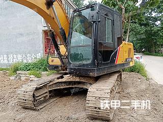 二手三一重工 SY135C 挖掘机转让出售