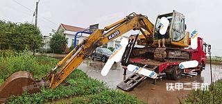 二手加藤 HD513MRIII 挖掘机转让出售
