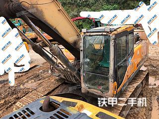二手三一重工 SY335C 挖掘机转让出售