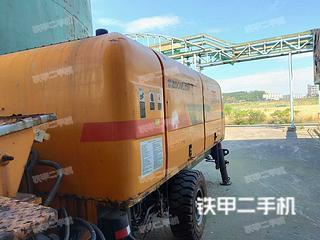 中聯重科HBT80.18.132SU拖泵實拍圖片