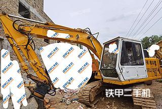二手加藤 HD450VII 挖掘机转让出售