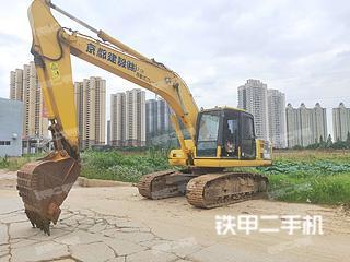 小松PC200-8N1挖掘機實拍圖片