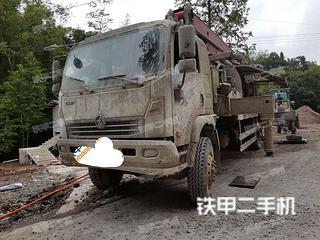 二手极东 PY120-37 泵车转让出售