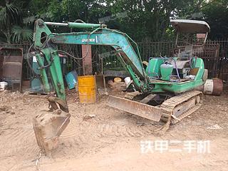 二手小松 PC30-7 挖掘机转让出售