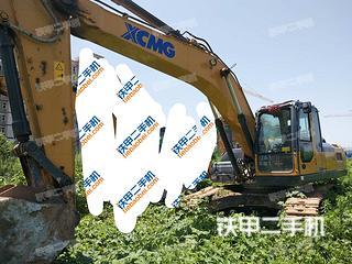 二手徐工 XE240D 挖掘机转让出售