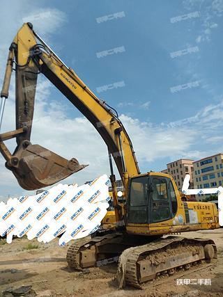 二手小松 PC300-6 挖掘机转让出售
