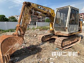 二手加藤 HD250 挖掘机转让出售