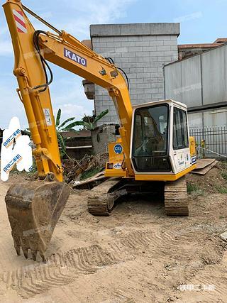 二手加藤 HD250VII 挖掘机转让出售