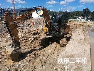 宣城三一重工SY75C挖掘机实拍图片