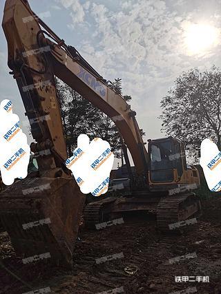 二手徐工 XE305D 挖掘机转让出售