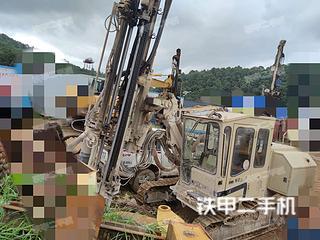 英格索兰CDH-831C凿岩机实拍图片