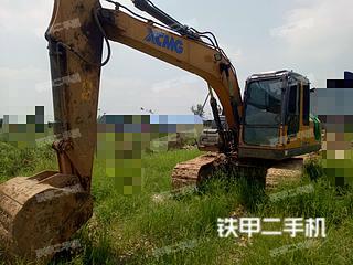 二手徐工 XE150 挖掘机转让出售