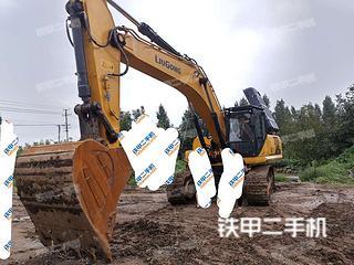 二手柳工 CLG939E 挖掘机转让出售