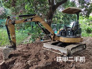 二手卡特彼勒 303CR 挖掘机转让出售