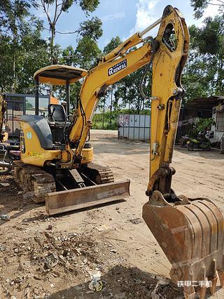 二手小松 PC30MR-2 挖掘机转让出售