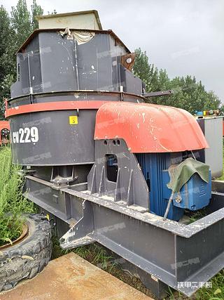 普石勒PC-1300CRE破碎机实拍图片