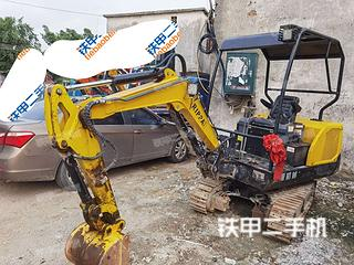 二手山东立派 PC2230 挖掘机转让出售
