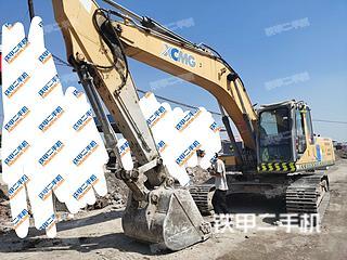 二手徐工 XE265C 挖掘机转让出售