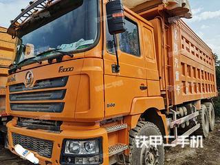 二手东风 6X4 工程自卸车转让出售