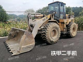 安庆成工CG955装载机实拍图片