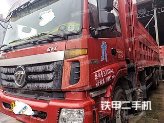 二手东风 6X2 工程自卸车转让出售