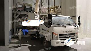 二手山东品牌 10吨 起重机转让出售